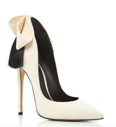 Aleksander Siradekian Resort 2017 Shoes Collection