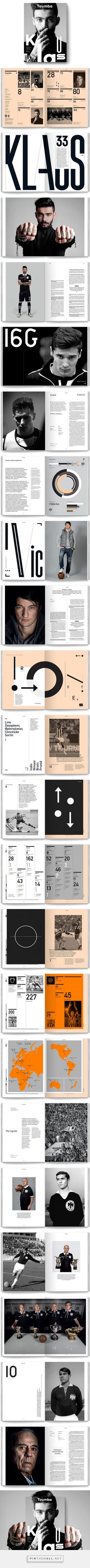 Toumba Magazine / Issue 2 on Behance... - a grouped images picture - Pin Them All