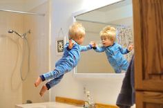 Vader van kind met Down syndroom laat zien in zijn foto's dat er ook Up-momenten zijn