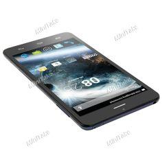 "(DOOGEE) DG685 Phablet 6.85\"" IPS MTK6572 2-Core Android 3G Phone"