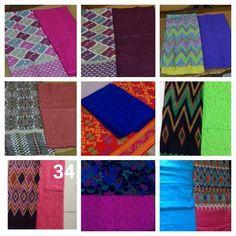 Batik, ask me for order... :)