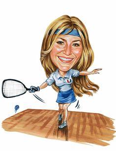 Mi deporte favorito tenis