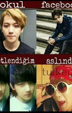 Funny Ads, Funny Memes, Baekhyun, Exo, Bts Funny Videos, Cringe, Kdrama, Haha, Army