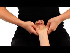 How to Give a Hand Massage | Shiatsu Massage - YouTube. Contact Information http://www.kup4u.com/company/infinityflexibility http://infinityflexibility.com/wp/