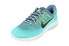 b47b7c18c552 Details about Nike Womens Lunarglide 8 Shield Running Trainers 849569  Sneakers Shoes 400