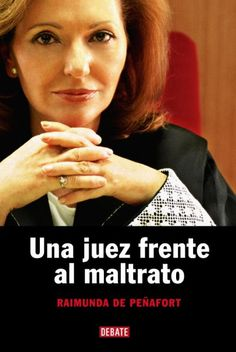 Una juez frente al maltrato