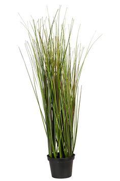 Grasplant 101: leuk en praktisch kunstplantje #101woonideeen #leenbakker