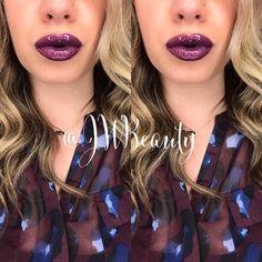 Lexie Bear-y, Skyline, Lexie Bear-y Lipsense Lip Colors, Vegan Makeup, Makeup Obsession, Cruelty Free Makeup, Lip Makeup, Color Combos, Health And Beauty, Lip Sense, Skyline