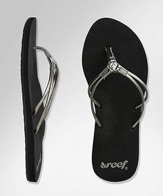 Reef Sandals.  Have arch support!!! (It's so hard to find a flipflop with good arch support). Much cheaper than Birkenstocks.