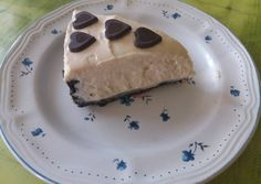 Csokis kekszes-mogyoróvajas torta   Adrienn Mihály receptje - Cookpad receptek Fondant, Pancakes, Pudding, Breakfast, Food, Morning Coffee, Custard Pudding, Essen, Pancake