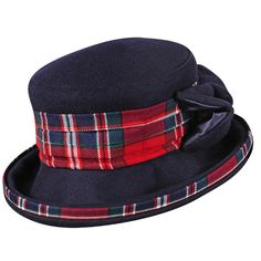 The Scotsman in me want's this hat!