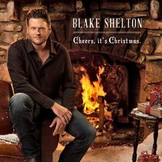 blake shelton cheers its christmas on lp blake sheltons first christmas album cheers its christmas features several duet performances including - Free Country Christmas Music