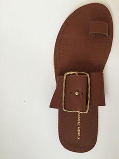 Beatrice Valenzuela sandal.