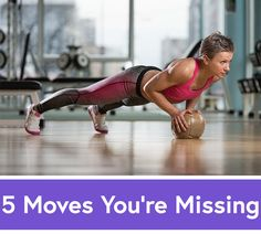 The 3 Muscles Women Neglect (and How to Strengthen Them)
