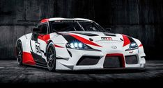 Toyota Says The New Supra Won't Be Cheap #news #Reports