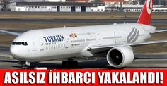 İstanbul Los Angeles seferini gerçekleştirecek uçak asılsız bir ihbar sonucu pist yerinden park alanına geri dönmek zorunda kaldı. İhbarı yapan kişi