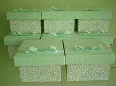 Resultado de imagem para caixinha de mdf decorada com renda