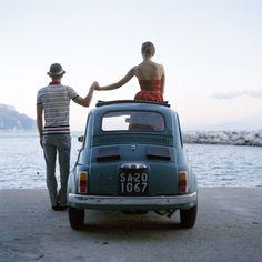 #irresistiblyItalian