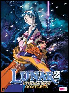 Lunar 2 - Eternal Blue Complete