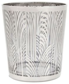 Obsessed with all things art deco. modern glassware by ZARA HOME