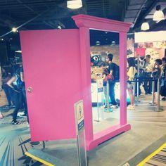 #doraemon#door#pink - @hanatjan- #webstagram