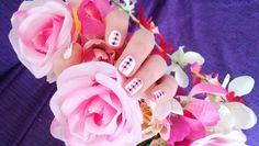 nail-art-douceur-graphique-LesAteliersDeLaurene