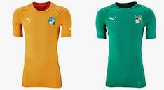 UNIFORMES DE TODAS AS SELEÇÕES DA COPA DO MUNDO FIFA 2014 NO BRASIL - MEGA SPORTS PRESS™