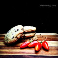 Man Cookies, Chocolate Chip Cookies, Macarons, Cookie Recipes, Catering, Caramel, Baking, Eat, Desserts