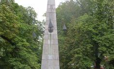 Trnovo Bridge - Obelisk, Photo of Ljubljana - IgoUgo