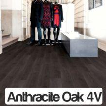 Aqua Step Anthracite Oak is a 100% Waterproof Laminate Flooring. On Sale Here:  http://www.flooringvillage.co.uk/aqua-step-anthracite-oak-wood-4v-aof-waterproof-flooring-551-p.asp