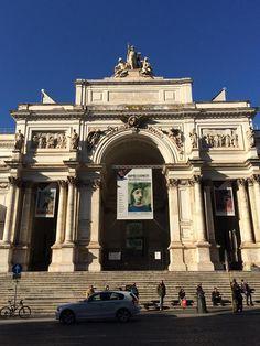 Palazzo delle Esposizioni Tre mostre fantastiche
