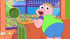CLIP: New Cartoon Network Premieres for Week of April 14, 2014 - Toon Zone News