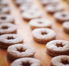 Marmalades cookies
