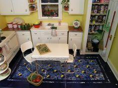 Dollhouse Miniature Furniture - Tutorials | 1 inch minis: How to make a miniature vintage sink