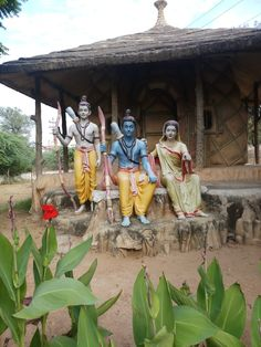 In Panchvati