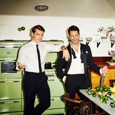 Popsugar: Steal the Style: Nate Berkus and Jeremiah Brent's Hollywood Home
