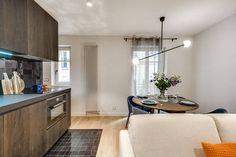 miniature Rénovation et décoration d'un appartement de 50m2 à Paris 16e, Paris, blackStones - architecte d'intérieur