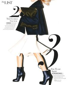 magazine layout design tips indesign improve 3d fashion harper's bazaar uk