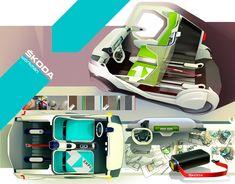 다음 @Behance 프로젝트 확인: \u201cSkoda WORKMAN\u201d https://www.behance.net/gallery/46110685/Skoda-WORKMAN