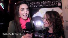 Rachel Spencer Hewitt, Return To The Hiding Place, Sundance 2014 (+playl...