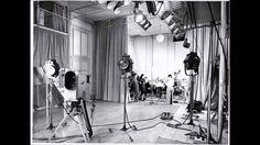 Inizio della televisione in Italia - The beginning of television in Italy