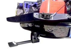 HitchMate Truck Step, HitchMate Trailer Hitch Step, HitchMate TruckStep