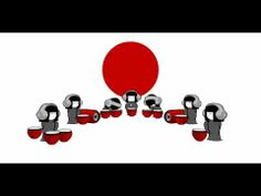 'Drum machine' Flash animation by Tokyo Plastic (short version). Thanks to Dan for this link.