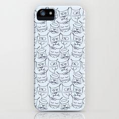 kediler iPhone & iPod Case