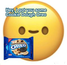 Oreo Cookie Dough, Creative Names, Free Therapy, Fb Memes, Wholesome Memes, I Got You, Orange Juice, Wall Collage, Searching