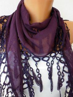 Turkish Scarf Headband