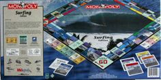 Monopoly Surfing
