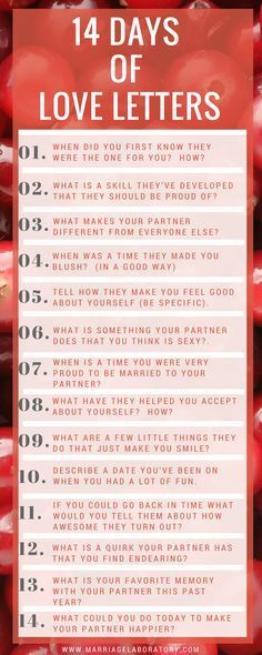 14 Days Of Love Letters Marriage Pinterest Love Love Letters