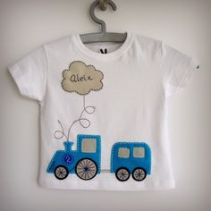 T-shirt keçe (felt)
