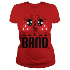 Marching Band Music ladybugs Womens T-Shirts  #gift #ideas #Popular #Everything #Videos #Shop #Animals #pets #Architecture #Art #Cars #motorcycles #Celebrities #DIY #crafts #Design #Education #Entertainment #Food #drink #Gardening #Geek #Hair #beauty #Health #fitness #History #Holidays #events #Home decor #Humor #Illustrations #posters #Kids #parenting #Men #Outdoors #Photography #Products #Quotes #Science #nature #Sports #Tattoos #Technology #Travel #Weddings #Women
